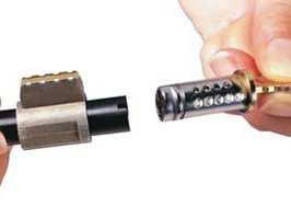 Lock Re keying Services