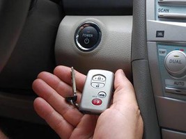 smart key proxy key